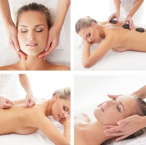 Massage Bloomington IL